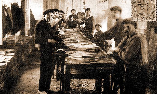origen fabricacion navaja albacete