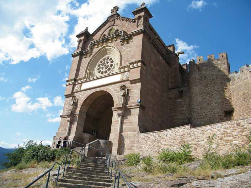 basilica-javier