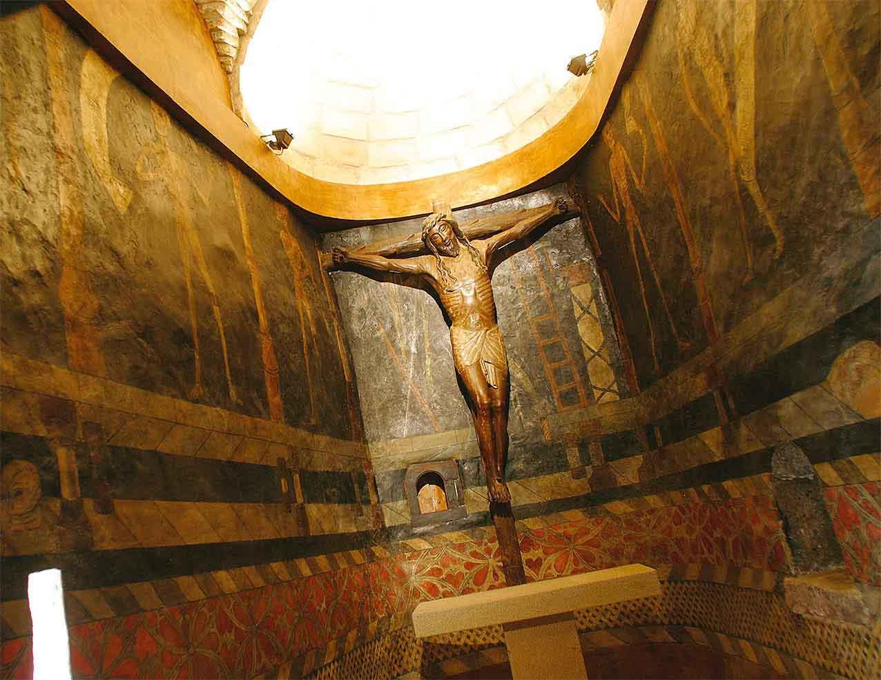 capilla-de-la-Torre-del-Santo-Cristo