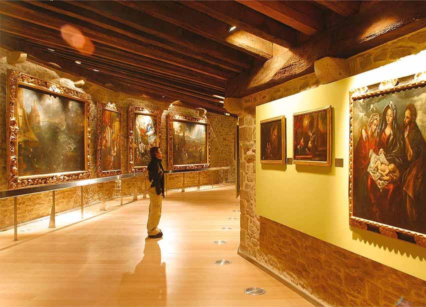 museo-castillo-de-javier