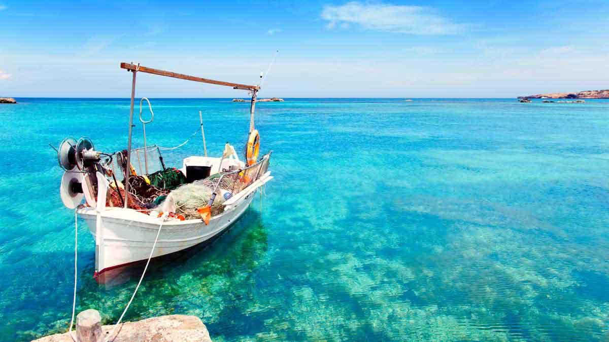 Aguas-de-Formentera