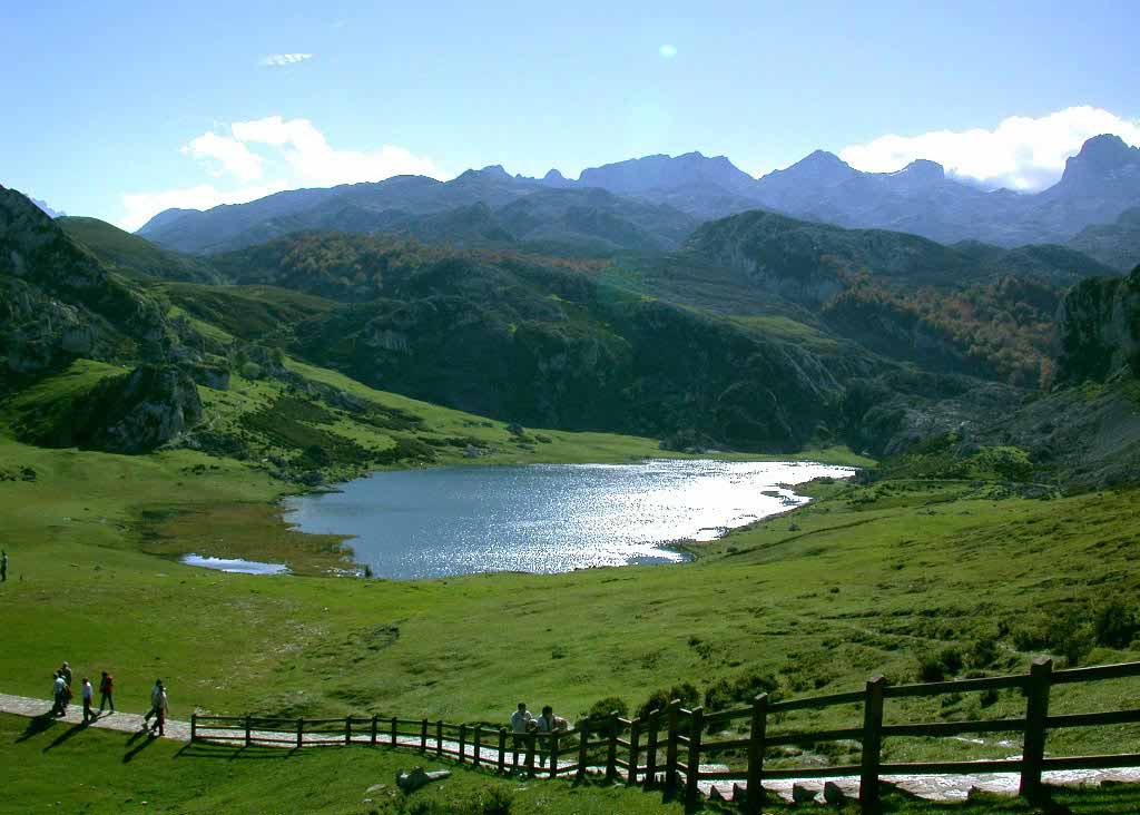 lagos-enol-y-ercina