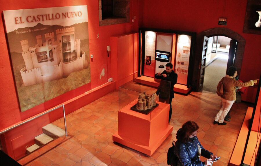 Castillo-Nuevo-de-los-Mendoza-museo