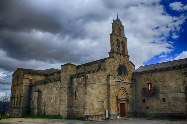 Monasterio-de-San-Martín-de-Castañeda