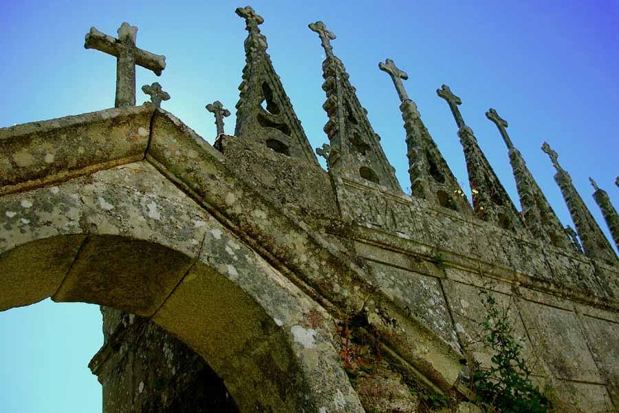 cementerios barrocos