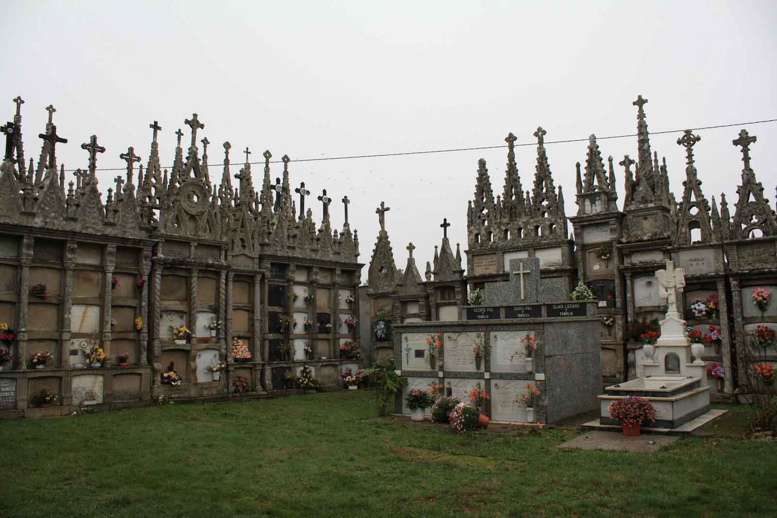 cementerio goiriz