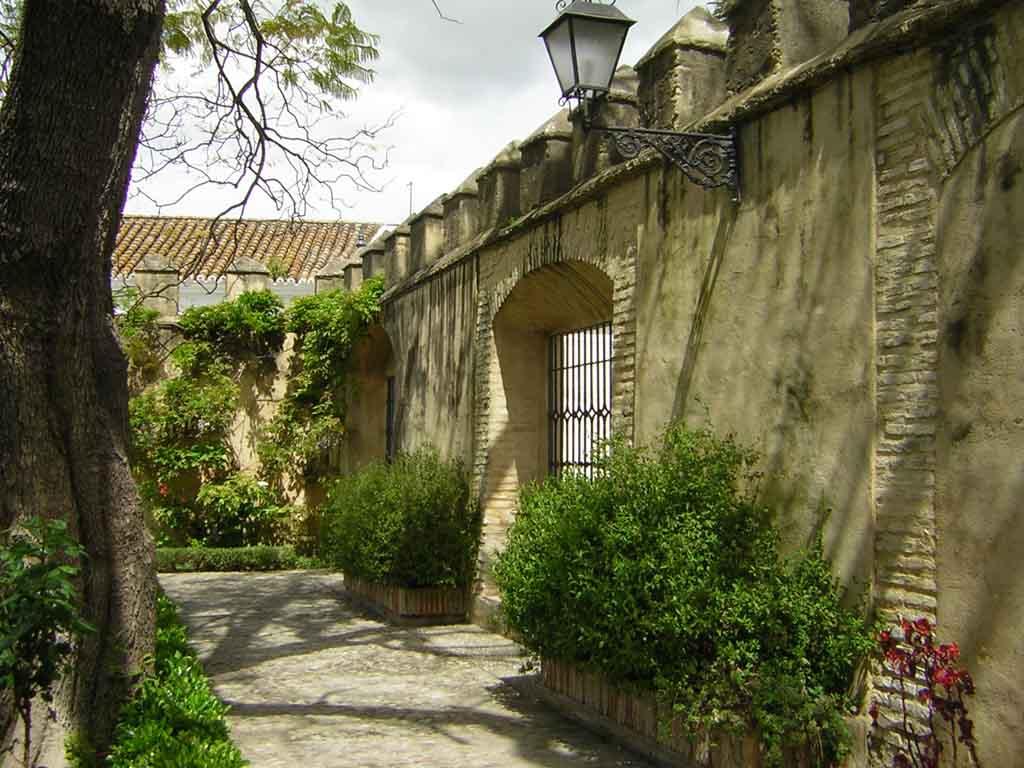 Castillo de Fontanar - Palacio de los Ribera