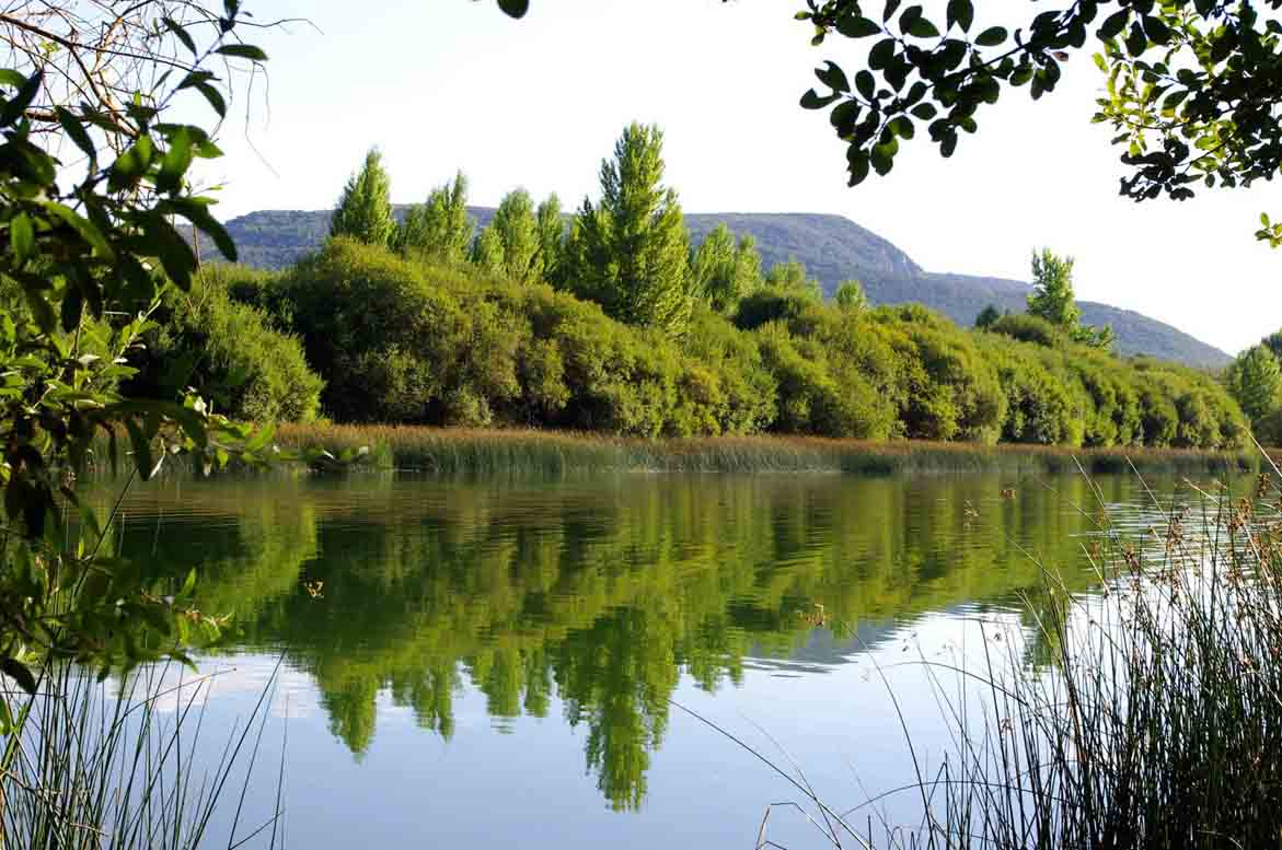 Lago-Carucedo