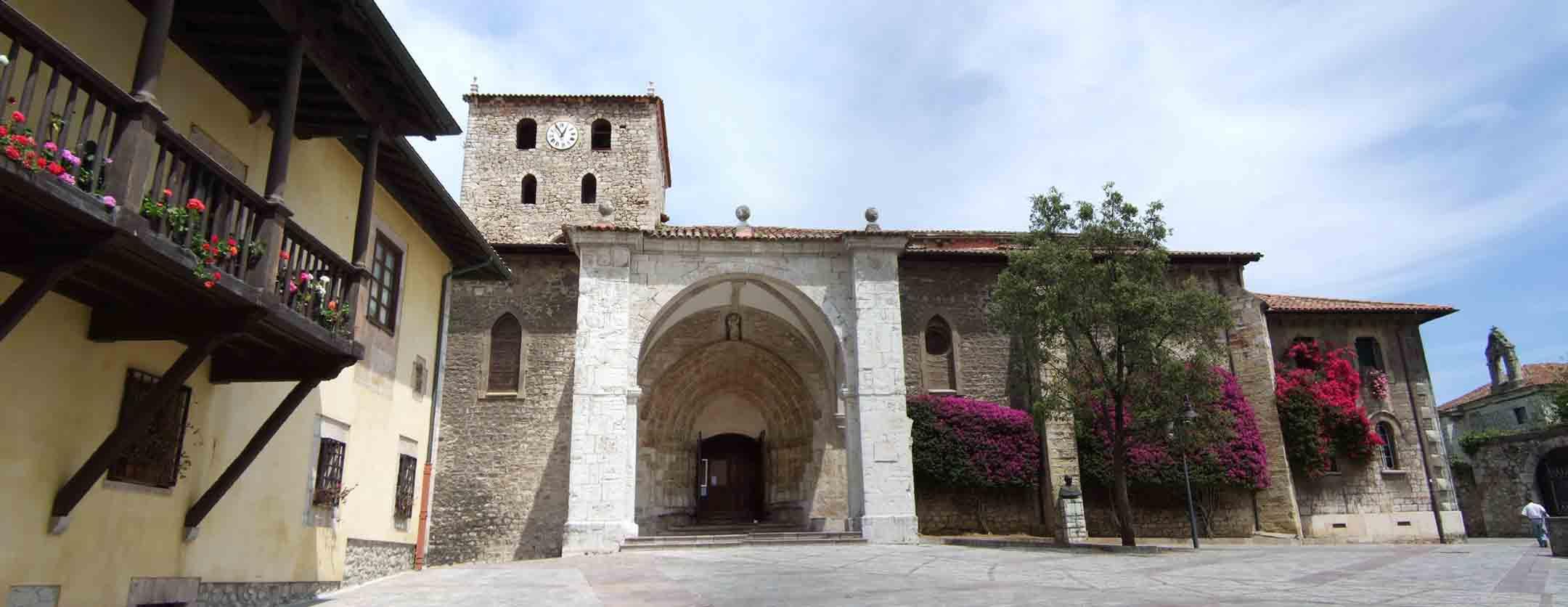 Llanes_Basílica_menor