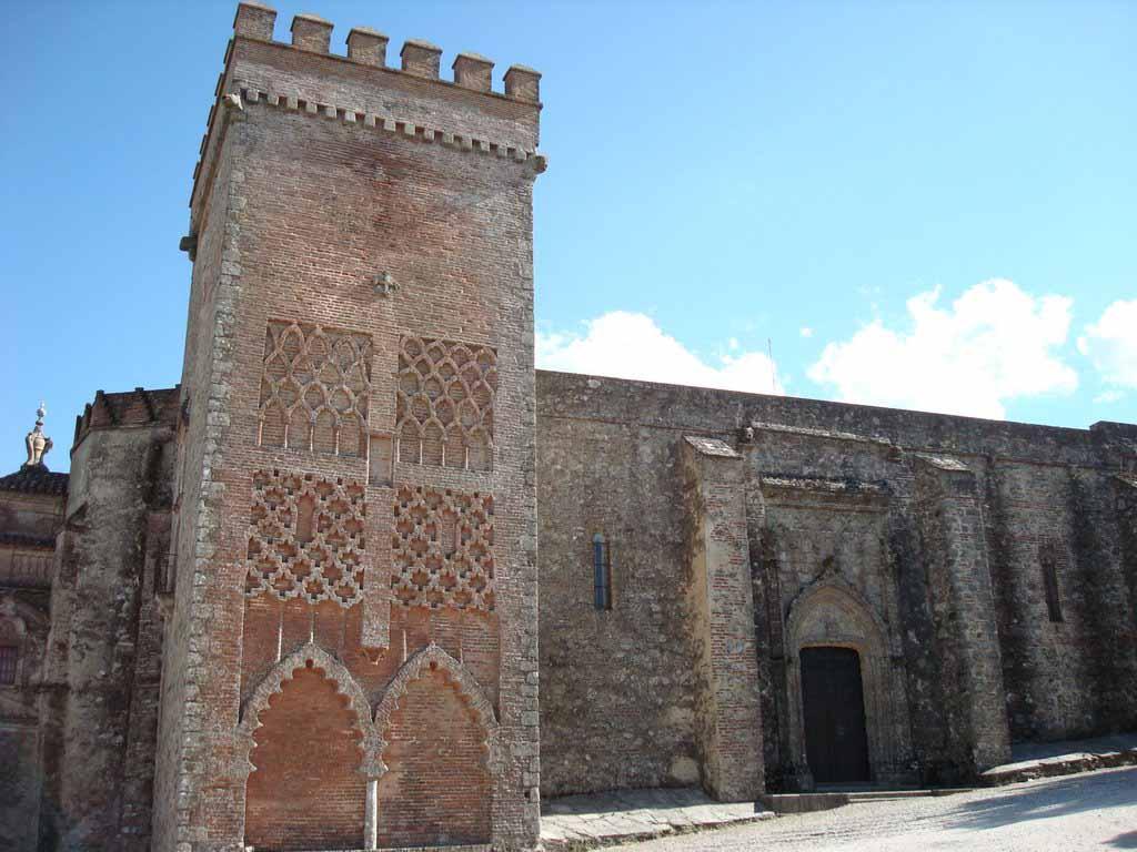 Iglesia Prioral de Ntra. Sña. del Mayor Dolor