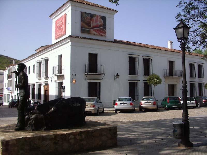 Museo-del-Jamon_Aracena