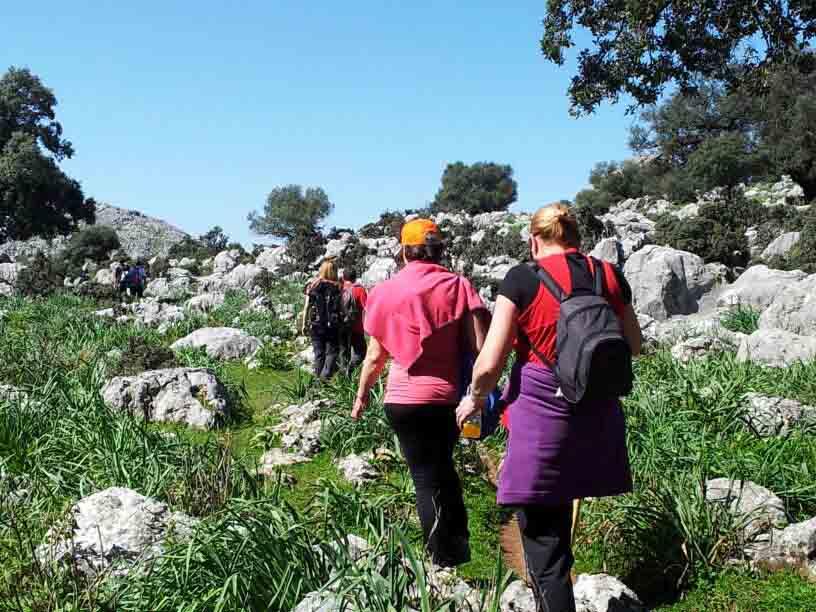 ruta senderismo_aracena