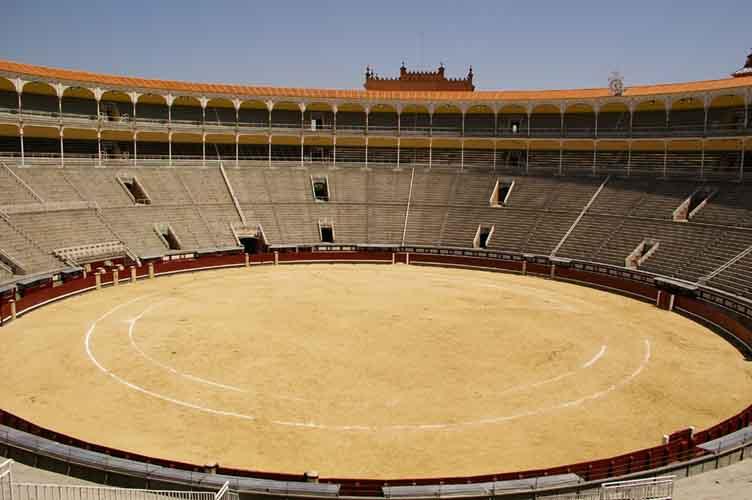 Ruedo_Plaza_de_Toros_de_Las_Ventas