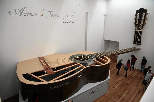 museo antonio torres jurado