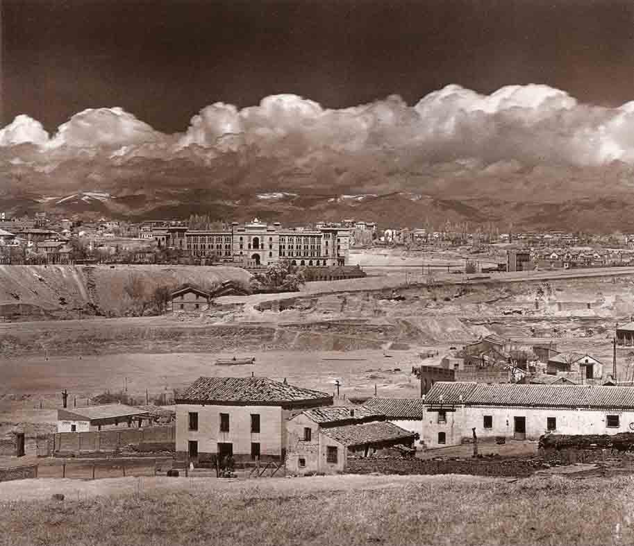 plaza_de_toros_de_las_ventas_1930
