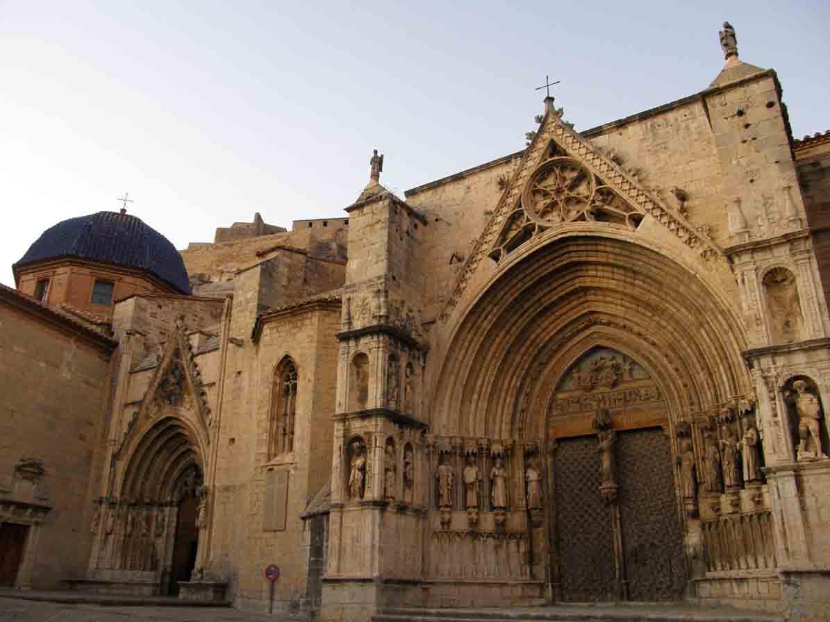 Basílica Arciprestal de Santa María La Mayor