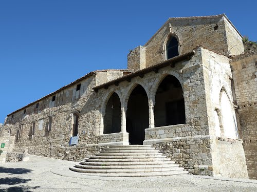 convento de san francisco_morella