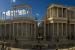 TEATRO DE MÉRIDA: restos romanos en España