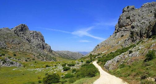 Sierra-de-Ronda