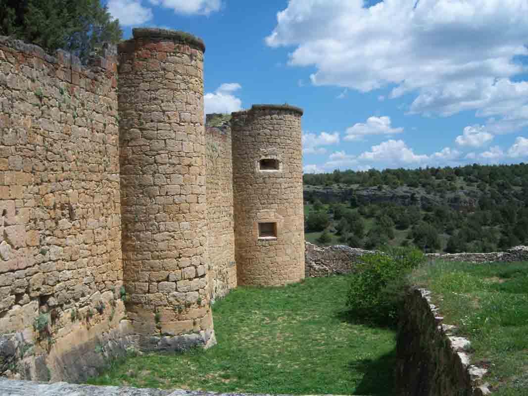 castillo-pedraza-foso