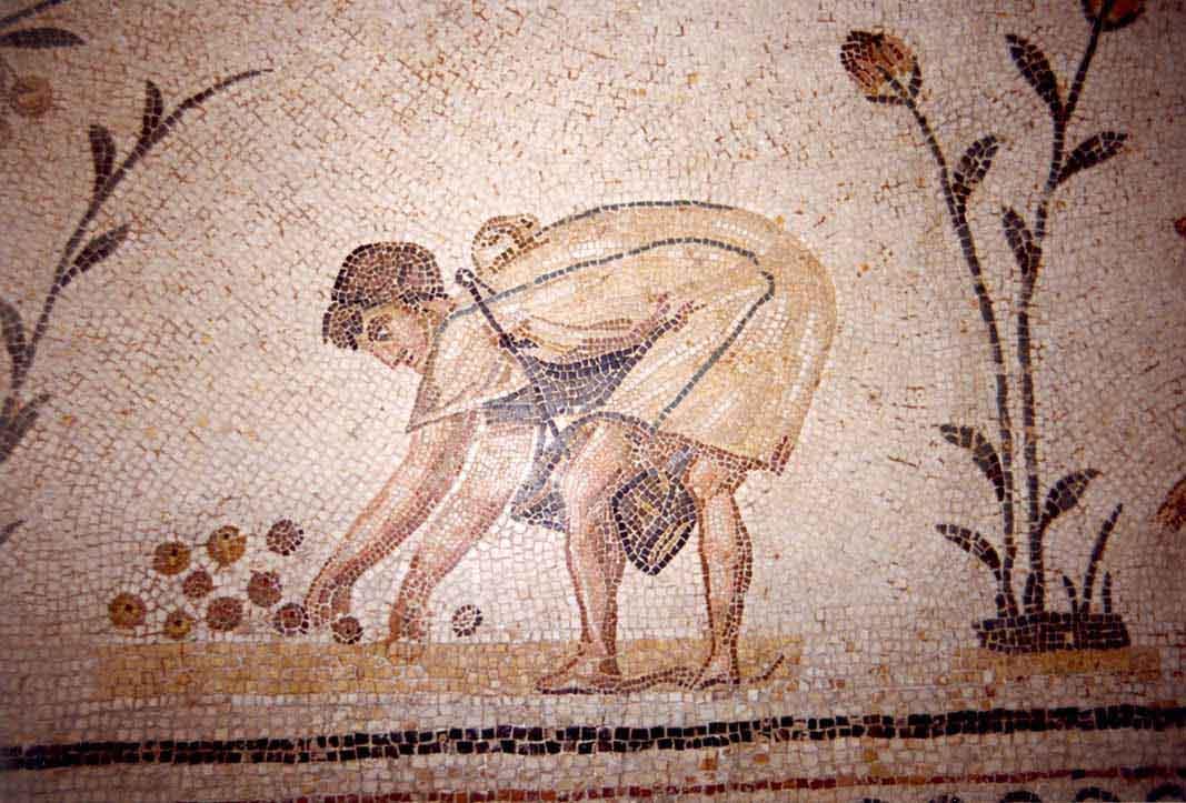 aceite-oliva-romanos
