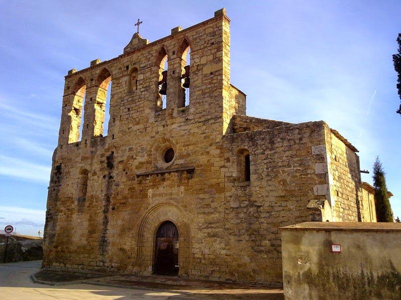 peratallada-iglesia-san-esteban