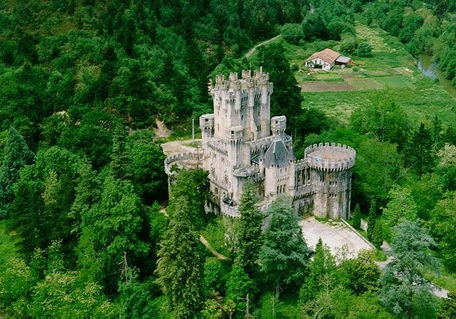 castillo-butron-entorno