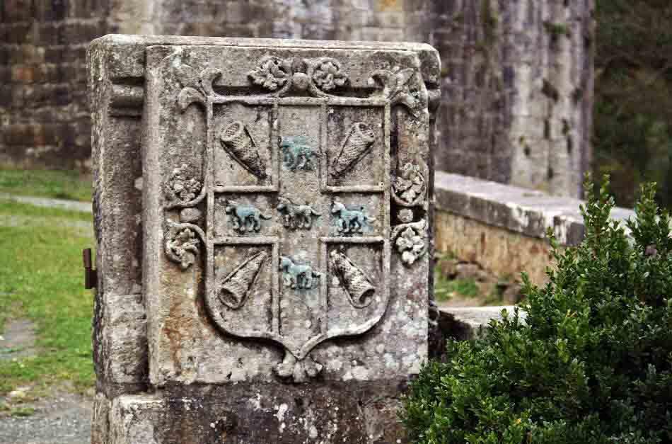 castillo-butron-escudo-familia-butron