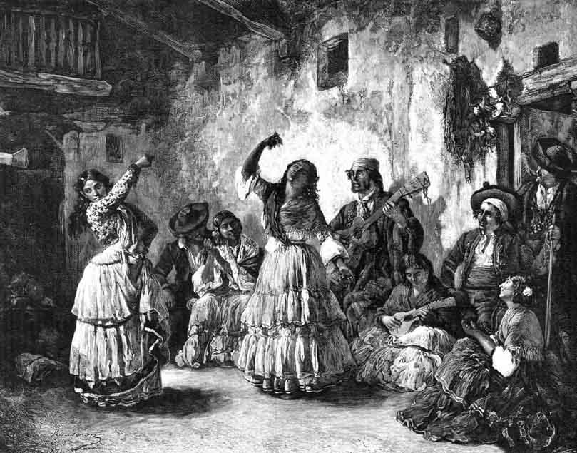 flamenco-gitanos