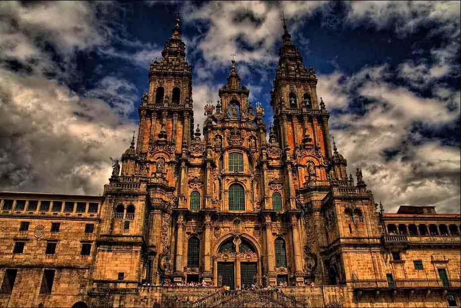 Catedral-Santiago-de-Compostela-frente