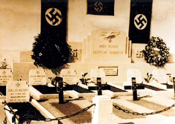 Mausoleo-nazi