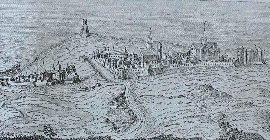 Torre-de-Hercules-antiguo