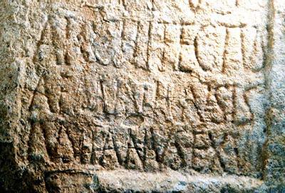 Torre-de-Hercules-epígrafe-conmemorativo