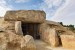 DOLMEN DE MENGA: cultura megalítica en España