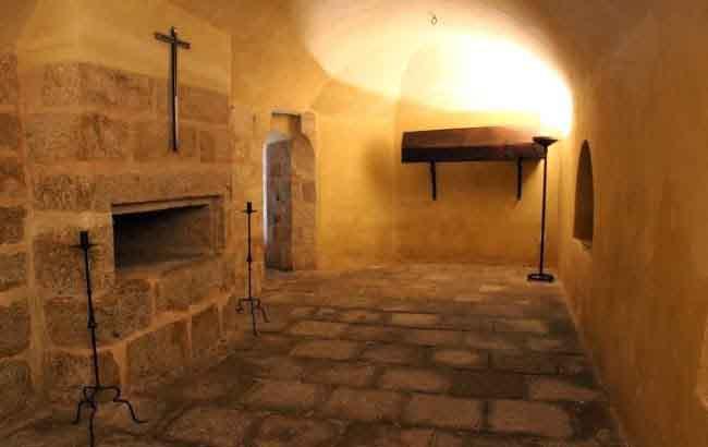 monasterio-de-yuste-cripta