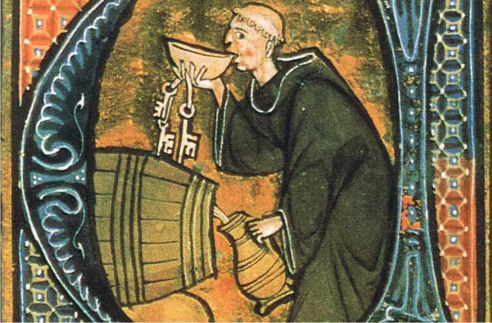 vino-edad-media