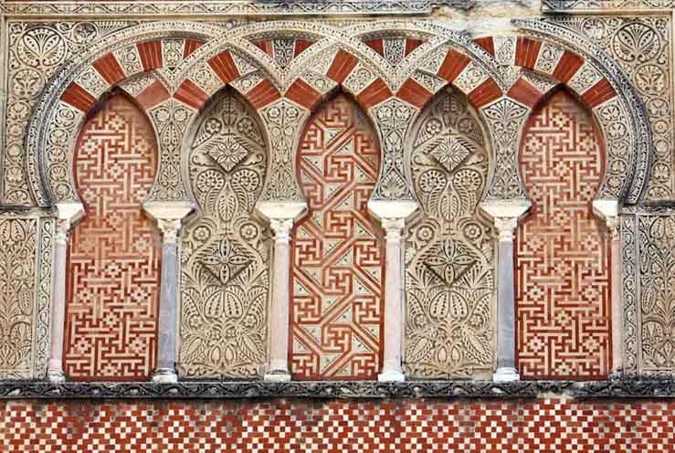 Mezquita-de-Cordoba-detalle-decorativo