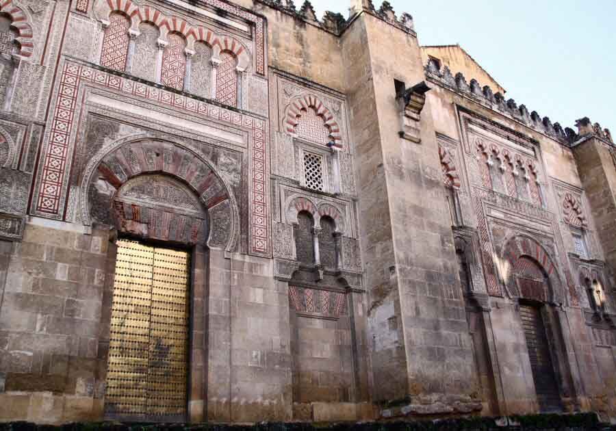 Mezquita-de-Cordoba-puertas-al-hakamII