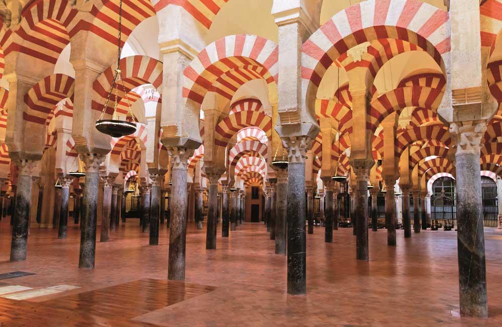 Catedral archivos por sole - Mezquita de cordoba visita nocturna ...