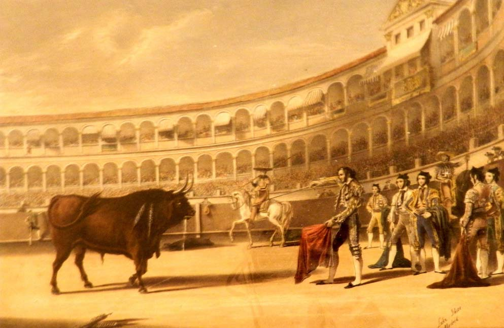 plaza-toros-ronda-origen