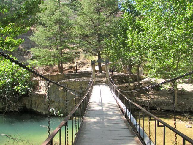 Albarracín-paseo-fluvial
