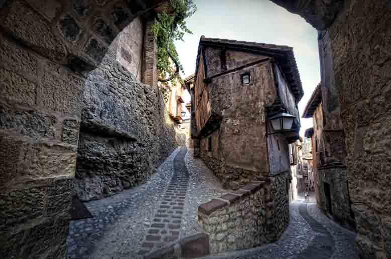 Albarracín-casa-julianeta