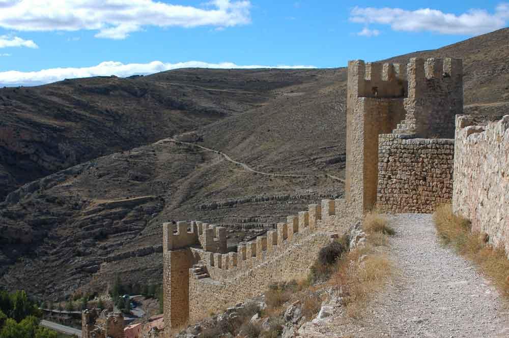 Albarracin-Castillo