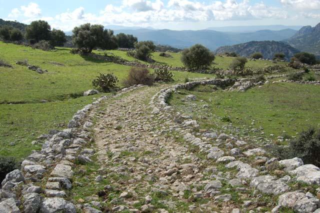 Resultado de imagen de ubrique paisajes grazalema