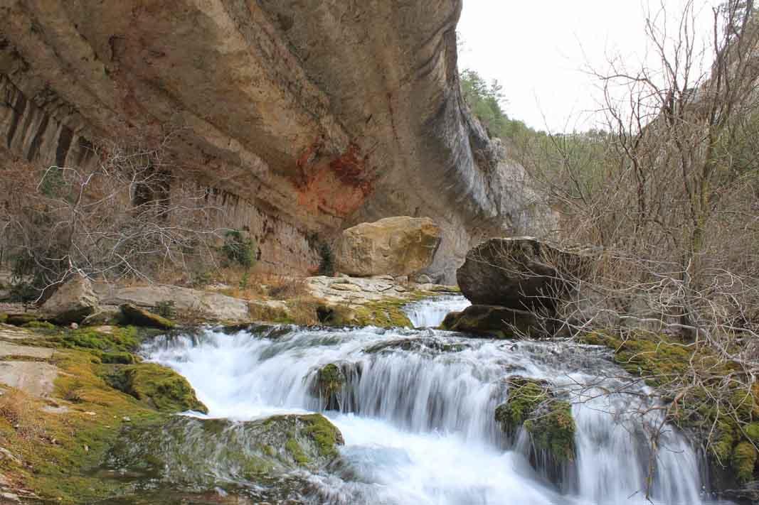 Nacimiento-rio-pitarque