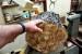 MADERA DE OLIVO: artesanía con historia