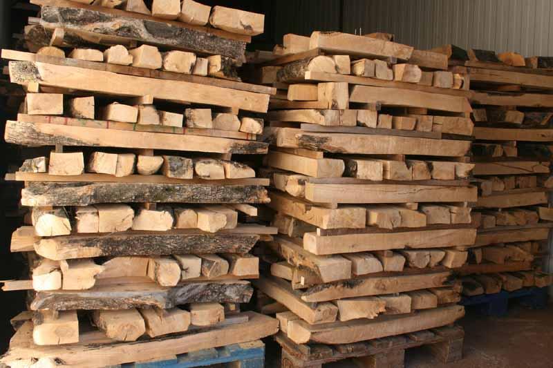 madera-de-olivo-secadero