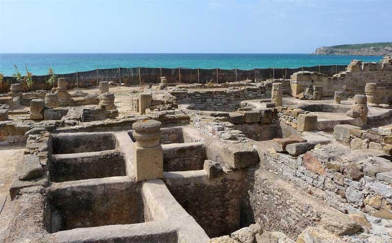 Ruinas-de-baelo-claudia-industria-salazon