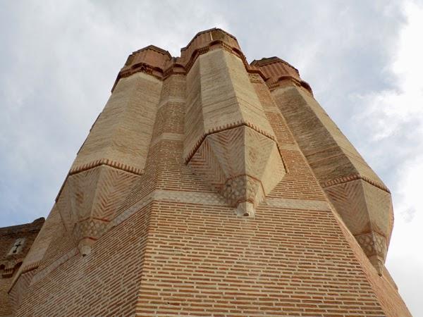 castillo-de-coca-torre