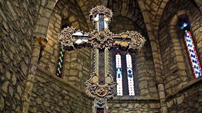 Monasterio-de-Santo-Toribio-Lignum-Crucis
